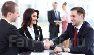 Объектный менеджер. Требуется менеджер по работе с клиентами. Москва