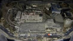 Двигатель. Mazda Premacy