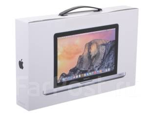 "Apple Macbook Pro 13 Retina. 13.3"", 2,7ГГц, ОЗУ 8192 МБ и больше, диск 128 Гб, WiFi, Bluetooth, аккумулятор на 12 ч."