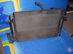 Радиатор кондиционера. Volkswagen Touran Volkswagen Scirocco Volkswagen Caddy