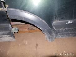 Накладка двери задней правой Opel Frontera B (1998 - 2004)