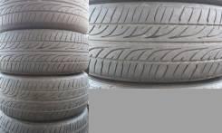 Dunlop SP Sport LM703. Летние, 2012 год, износ: 10%, 4 шт