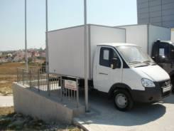 ГАЗ Газель Бизнес. Продается ГАЗель Бизнес фургон изотермический Скидка 150 000рублей*, 2 890 куб. см., 1 500 кг.