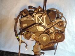 Контрактный (б у) двигатель Тойота Камри  2005 г 3.3 л 3MZFE VVT-I