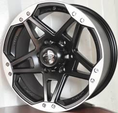 Sakura Wheels. 8.0x16, 5x150.00, ET-20