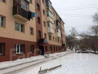 1-комнатная, улица Космонавтов 55. Сероглазка, агентство, 30 кв.м.