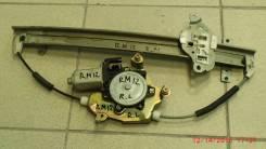 Стеклоподъемный механизм. Nissan Liberty, RM12