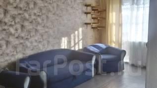1-комнатная, улица Профессора Даниловского М.П. 18. Краснофлотский, частное лицо, 30 кв.м.