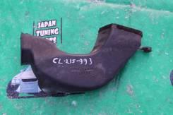 Воздухозаборник. Toyota Caldina, ST215 Двигатель 3SGTE