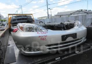Ноускат. Toyota Camry, ACV35, ACV30 Двигатели: 2AZFE, 2AZFXE