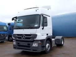 Mercedes-Benz Actros. Седельный тягач 1841LS от официального дилера, 14 000 куб. см., 30 000 кг.