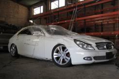 Mercedes-Benz CLS-Class. WDD2193721A150155, 273 960 30 280703