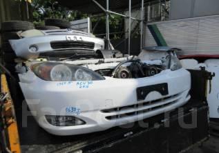 Ноускат. Toyota Camry, ACV30, ACV35 Двигатель 2AZFE