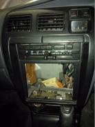 Блок управления климат-контролем. Toyota Hilux Surf, RZN185 Двигатель 3RZFE