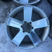 Продам комплект литья. 8.5x20, 6x139.70, ET30