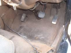 Ковровое покрытие. Nissan Caravan, ARME24 Двигатель TD27TI
