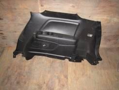 Обшивка багажника Honda STREAM