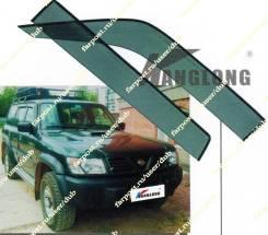 Ветровик. Nissan Safari