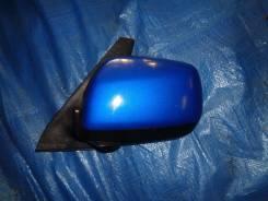 Зеркало заднего вида боковое. Toyota Corolla Spacio, NZE121N, NZE121