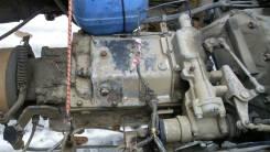 Механическая коробка переключения передач. Isuzu Giga Двигатель 10PD1