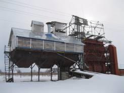 СЗ-25, 2012. Зерносушильный комплекс ЗСК-25