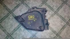 Хомут бака. Subaru Impreza, GRF, GE7, GE6, GH8, GRB, GVF, GH7, GE3, GH6, GE2, GH3, GVB, GH2 Двигатели: EJ20X, EJ207, EJ203, EJ257, EJ154