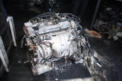 Двигатель. Nissan: Presage, X-Trail, Largo, Bluebird, Pulsar, Datsun, King Cab, Homy, Caravan, Bassara, R'nessa Двигатель KA24DE