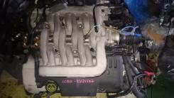 Двигатель. Ford Mondeo, B5Y, BWY, B4Y Двигатель LCBD