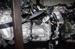 Автоматическая коробка переключения передач. Toyota: Vitz, iQ, Yaris, Passo, Aygo, Belta, Roomy, Tank Двигатель 1KRFE