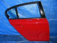 Дверь BMW 1, правая задняя