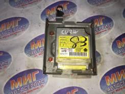 Блок управления airbag. Mitsubishi Airtrek, CU2W, CU4W Двигатель 4G63T