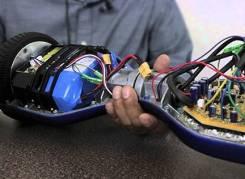 Гироскутеры, ремонт, комплектующие, разблокировка ninebot, недорого