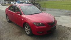 Mazda Axela. BKEP, LFDE