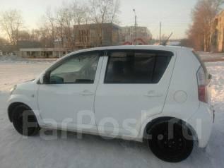 Toyota Passo. автомат, передний, 1.3 (92 л.с.), бензин, 85 000 тыс. км