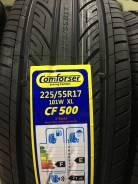 Comforser CF500. Летние, 2016 год, без износа, 4 шт