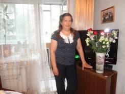 Няня-воспитатель. Высшее образование, опыт работы 7 лет