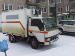 Mitsubishi Canter. Продается грузовик мицубиси кантер, 3 500 куб. см., 2 500 кг.