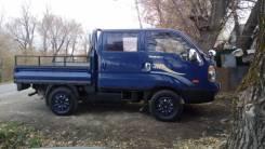 Kia Bongo III. Продам авто, 2 900 куб. см., 1 000 кг.