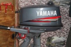 Yamaha. Год: 2005 год, длина 3,00м., двигатель подвесной, 5,00л.с., бензин