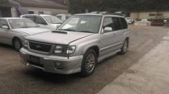 Subaru Forester. SF5, EJ20G
