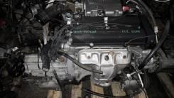 Автоматическая коробка переключения передач. Honda Orthia, EL2 Двигатель B20B