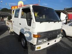 Toyota Dyna. LY61, 3L