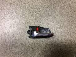 Ручка двери внутренняя. Toyota Cresta, JZX100