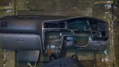 Панель приборов. Toyota Chaser, GX100