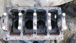 Блок цилиндров. Isuzu Elf, NKR66E Двигатель 4JG2