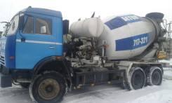 Камаз. Продам КамАЗ миксер 7м3, 10 850 куб. см., 7,00куб. м.
