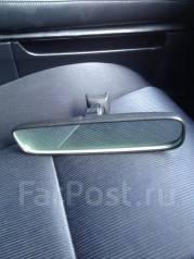 Зеркало заднего вида салонное. Toyota Mark X, GRX120, GRX121, GRX125 Двигатели: 3GRFSE, 4GRFSE