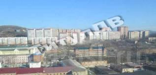 3-комнатная, проспект 100-летия Владивостока 124. Вторая речка, проверенное агентство, 59 кв.м. Вид из окна днём