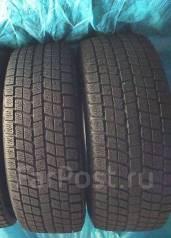 Bridgestone Blizzak MZ-03. Всесезонные, износ: 40%, 2 шт