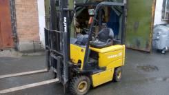 Komatsu FB15EX-11. Продается электрический погрузчик Komatsu, 1 500 кг.